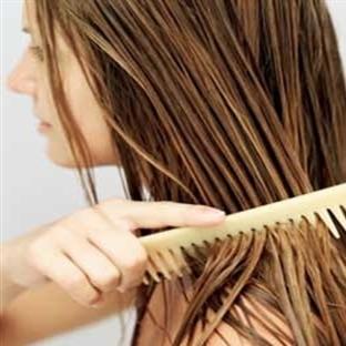 Hacimsiz ve elektriklenen saçların çözümü