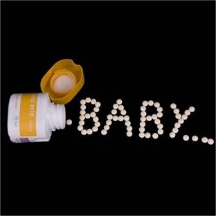 Hamilelere neden folik asit verilir?