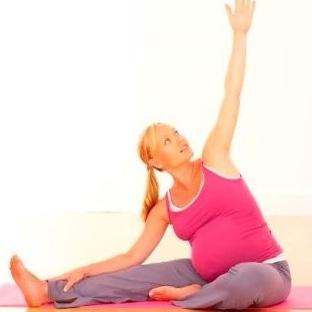 Hamilelik Platesi