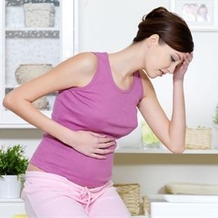 Hamilelik ve görme kaybı