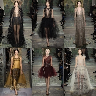 Haute Couture'ün Son Safhası