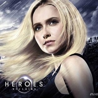Heroes Dizisi Reborn İsmiyle Birlikte Geri Dönüyor