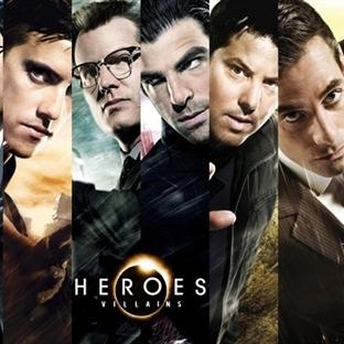 """""""Heroes"""" Mini Dizi Olarak NBC'ye Geri Dönüyor!"""