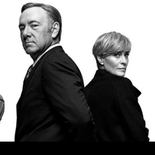 House of Cards 3.Sezon Onayı Aldı