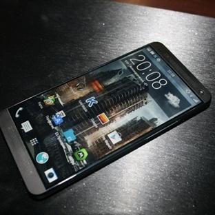 HTC M8 modelinin görseli internete düştü