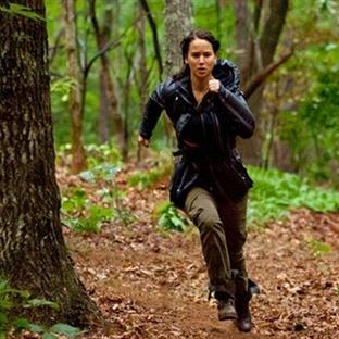 Hunger Games ve ben