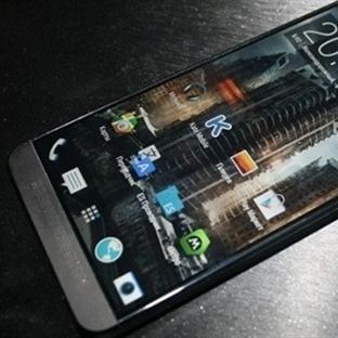 Huzurlarınızda HTC M8 (HTC One 2)