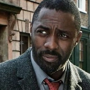 Idris Elba Sunar: Luther Soundtrack