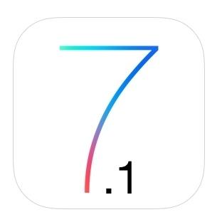 iOS 7.1 Mart ayı başında çıkıyor!