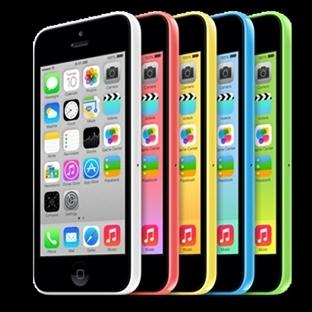 iPhone 5C ile Sosyal Hayat!