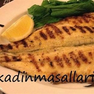 Izgarada Lüfer Balığı Nasıl Pişirilir?