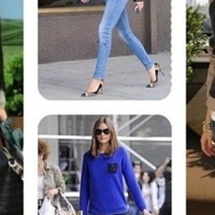 Jean Pantolon Modelleri