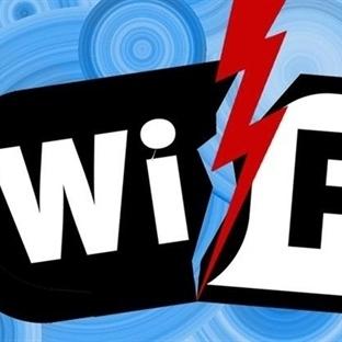 Kablosuz İnternetinizi Kimler Kullanıyor ?