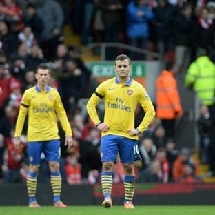 Kabus: Liverpool 5-1 Arsenal