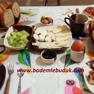 kahvaltı güzeldir :)