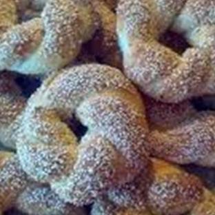 Kahvaltı Simitleri Tarifleri