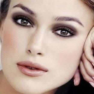 Kahverengi Gözler İçin 3 Makyaj Önerisi