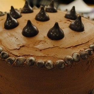 Kalbim Senin Pastası, Özel Güne Çok Özel Pasta..