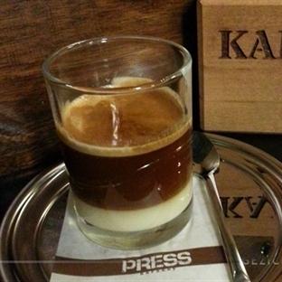 Karaköy'ün Yenisi : Press
