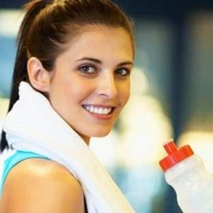 Karbonatlı suyla kilo verin!