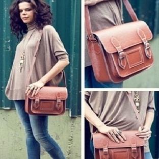 Kare çanta modelleri