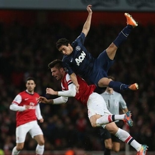 Kaybetseniz Daha İyiydi: Arsenal 0-0 Manchester