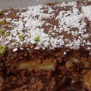 Kazan karası tatlısı tarifi