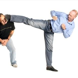 Kentli insan için dövüş sporları yapmanın yararlar