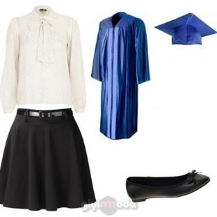Kep Atma Töreninde Neler Giyilebilir?
