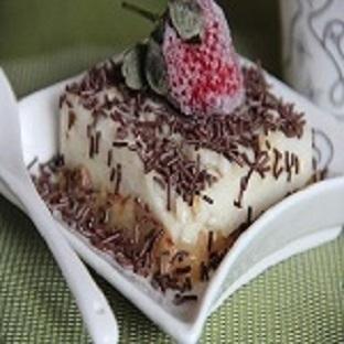 Kıbrıs Pastası
