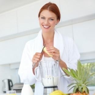Kilo vermeyi kolaylaştıran besinler
