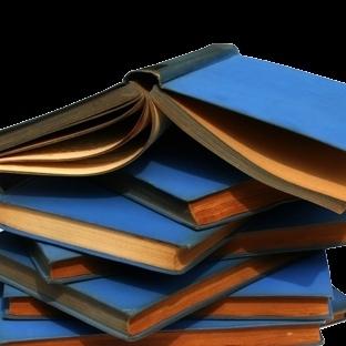 Kimsenin Hakkında Konuşmadığı Kitaplar