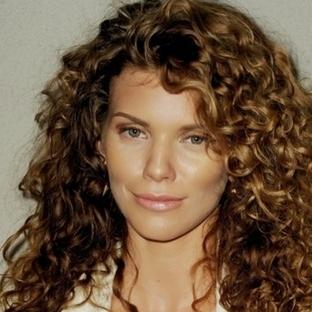 Kıvırcık Saç Modelleri 2014
