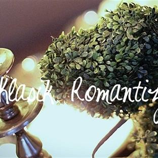 Klasik Romantizm…