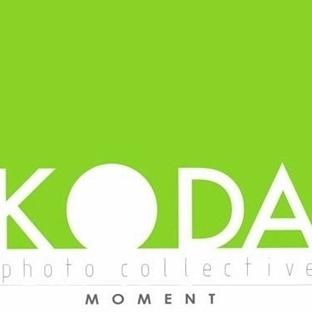 KODA Collective'in İlk Kitabı Moment Yayımlandı