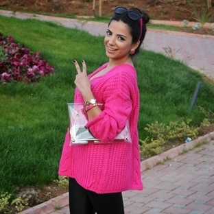 Kombin Önerileri 127 : Love of Pink