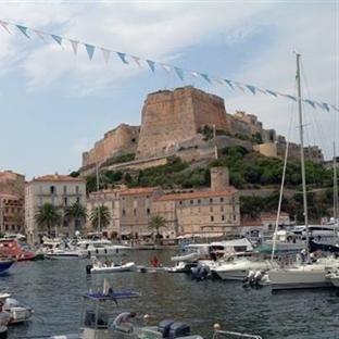 Korsanların Adası Korsika