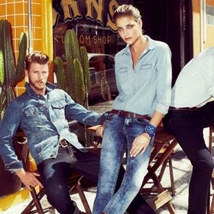 Koton Jeans 2014 koleksiyonu