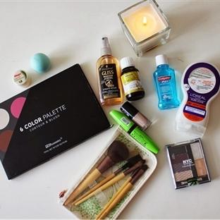 Kozmetik Alışverişim