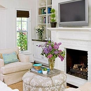 Küçük Evlere Dekorasyon Önerileri