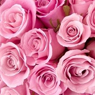 """""""La Vie En Rose"""" Eşliğinde 5 Çayı"""