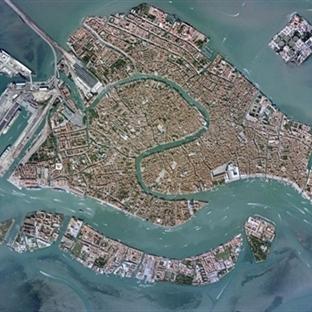 Lagün Şehri Venedik
