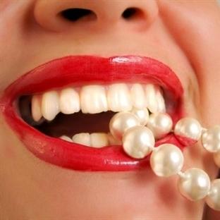 Laminate Veneer ile Harika Dişler