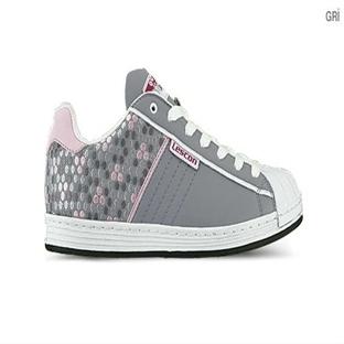 Lescon bayan spor ayakkabı modelleri