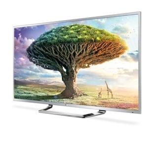 LG, Dünyanın ilk 'Ultra HD' televizyonunu üretti!