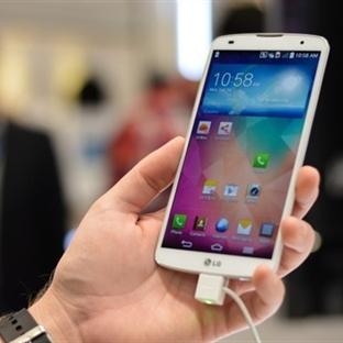 LG G Pro 2′nin Özellikleri
