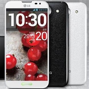 LG G Pro için Android 4,4 KitKat Güncellemesi