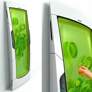 İlginç Buzdolabı modelleri