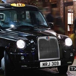 Londra'nın sembolü olan taksileri değişiyor