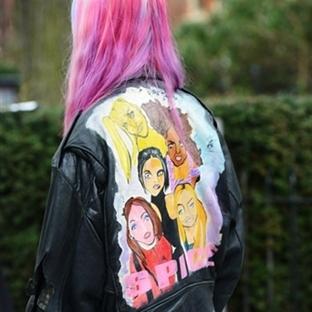 Londra Sokak Modasından İlham Alın